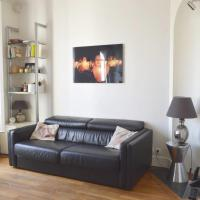 Bright Flat in Boulogne for 4 by GuestReady