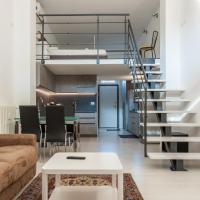 GuestHero - Moderno loft in zona Primaticcio