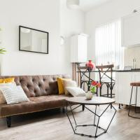 Liverpool Apartment For Football Fans and Tourists