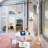 Florence Concierge-GHIBELLINA