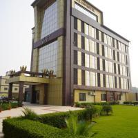 Hotel Dell Inn, hotel in Sikandra