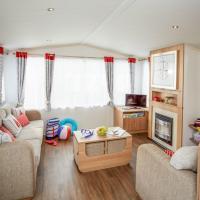 Holiday Home Burnham on Sea.2