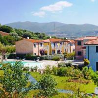 Locazione Turistica Residence Terme di Casteldoria.2