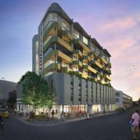 Urban Artisan Aparthotel by Totalstay