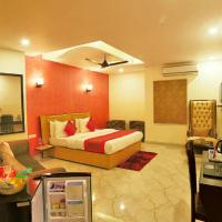 Hotel Square Stay