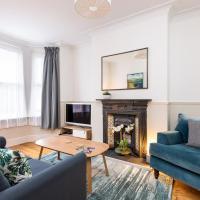 Stylish & Modern House with Original Period Charm