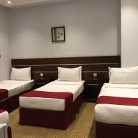 شرفة العالم Hotel shorfat Al Alam