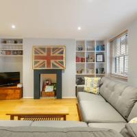 Beautiful 2 Bed Apt/Decorated int in Kentish Town