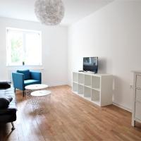 Stilvoll und modern eingerichtetes Apartment