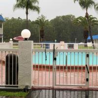 Motel 6 Daytona Beach, Fl- Speedway
