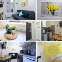 Nawrot Ec1 Apartments