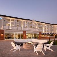 Wyndham Newport Hotel