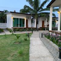 Rich Villa