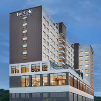 Fairfield by Marriott Kolkata