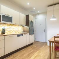 Comfortable flat close to city center in calm area by easyBNB
