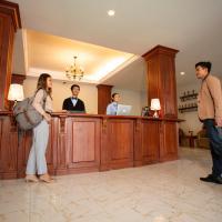 Royal Nyaung Shwe Hotel