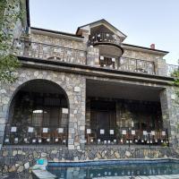 Villa Soyuqbulaq