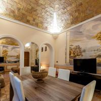 Flavio Rome apartment
