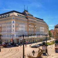 Radisson Blu Carlton Hotel, Bratislava, hotel u Bratislavi