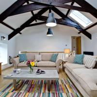 The Barn, 21 At The Beach, Torcross
