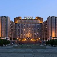Park Inn by Radisson Pribaltiyskaya Hotel and Congress Centre