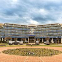 Park Inn by Radisson Sarvar Resort & Spa