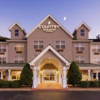 Country Inn & Suites by Radisson, Tuscaloosa, AL