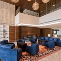 Country Inn & Suites by Radisson Chandigarh Zirakpur, hotel in Chandīgarh