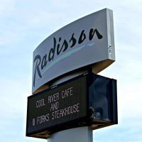 Radisson Hotel Denver Central