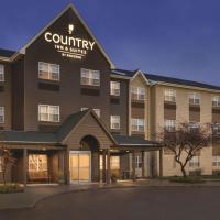 Country Inn & Suites by Radisson, Dakota Dunes, SD