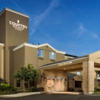 Country Inn & Suites by Radisson, San Antonio Medical Center, TX