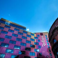 Radisson RED Hotel, Glasgow