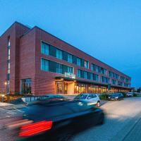 Park Inn By Radisson Wismar