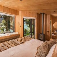 Lodge Tagua Tagua