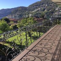 Villa Sul Lago di Lugano