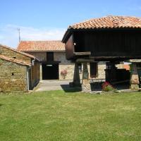 Casa Rural El Prado de la Romia