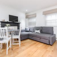 Cozy 2 Bedroom Apartment By Regents Park Mme Tussaud and Baker St