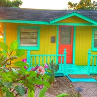 Firefly Resort Cottages