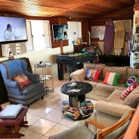 Barra Surf Hostel Florianopolis