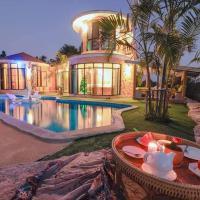 ฺBuena Vista Pool Villa Hua Hin (บ้านพักหัวหิน)