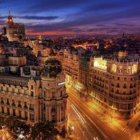TOURIST MILENA- TETUAN MADRID CENTER Apartment Rent