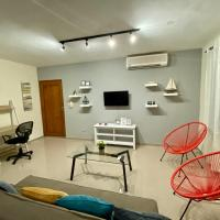 Couple Relaxing Apart 5 MINUTES from Punta Cana Airport