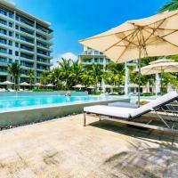 Cozy Villa 4Bedrooms 5stars Resort free pick up