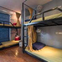 RedDoorz Hostel @ Signature Inn