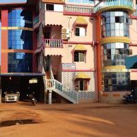 Vamoose Murdeshwar Homes