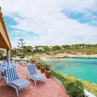 Holiday Home Cala Mendia Sea Views