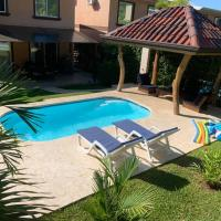Casa Bella - Tropical Private Retreat