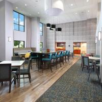 Hampton Inn & Suites Tucson East
