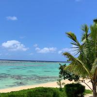 Beachfront Apartments at Rarotonga