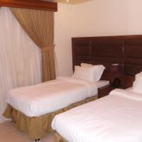 Roseline Hotel Suites